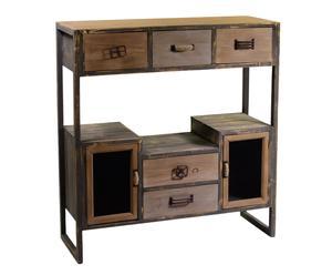 """Konzolový stolík """"Faro II"""", 34,5 x 89,5 x 97,5 cm"""