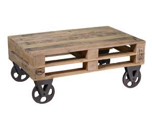 "Konferenčný stolík ""Stu II"", 60 x 100 x 43 cm"