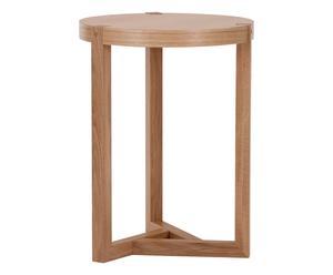 """Stolik pomocniczy """"Brent"""", Ø 41, wys. 55 cm"""