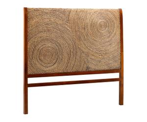 "Čelo postele ""Banati"", 8 x 160 x 150 cm"