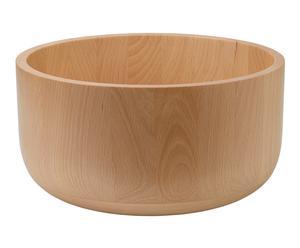 """Šalátová miska """"Natural"""", Ø 13, výš. 25,5 cm"""
