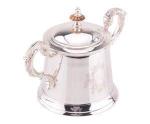 """Cukornička """"Royal Silver II"""", 11,5 x 18,5 x 14 cm"""