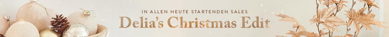 TT - Delias Christmas Edit