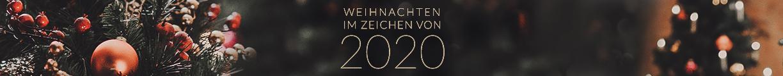 TT - Weihnachten im Zeichen von 2020