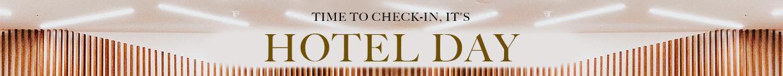 TT - Hotel Day