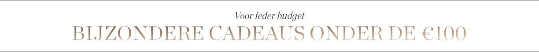 TT - Gifts under €100