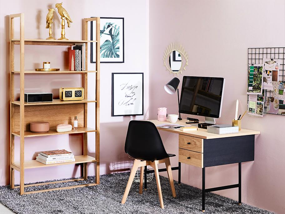 Feminines Home-Office