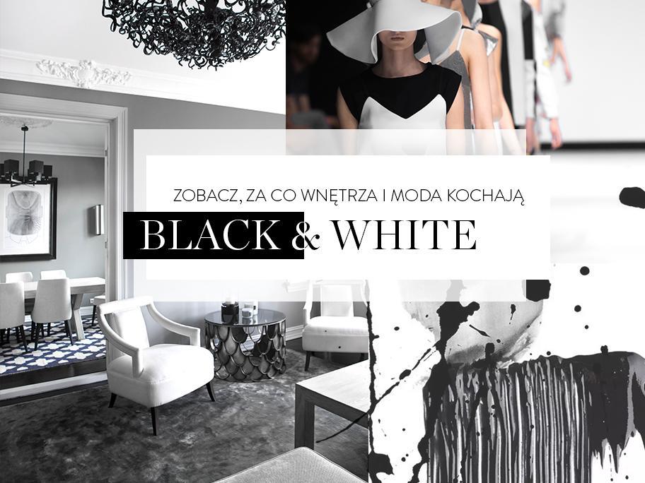 Runway Black & White