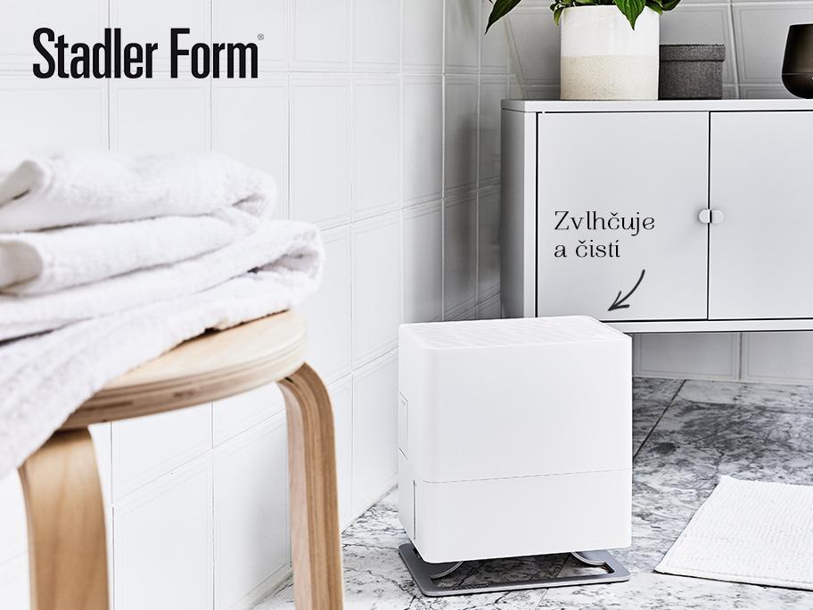 Čistý vzduch ve vašem domě