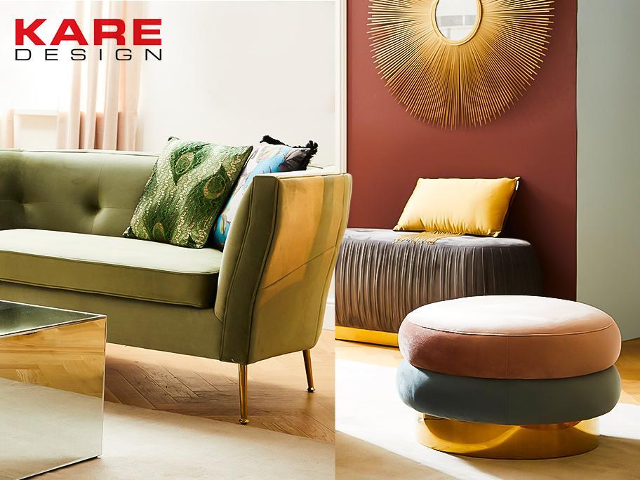 KARE Design: Möbel & Leuchten