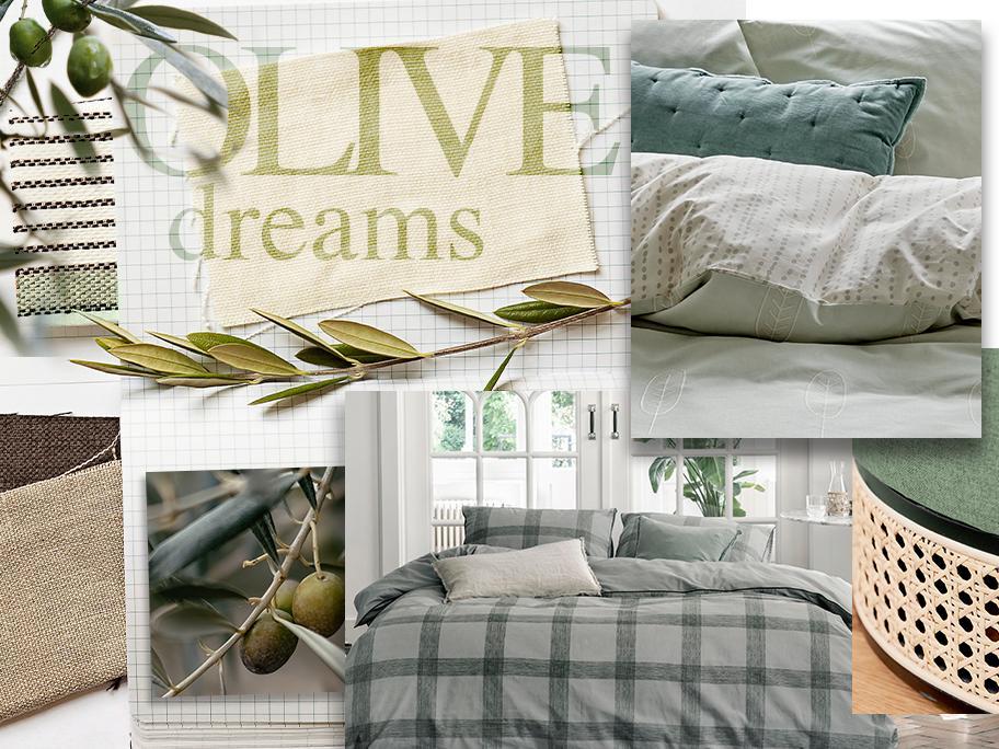 De mooiste slaapkamer...