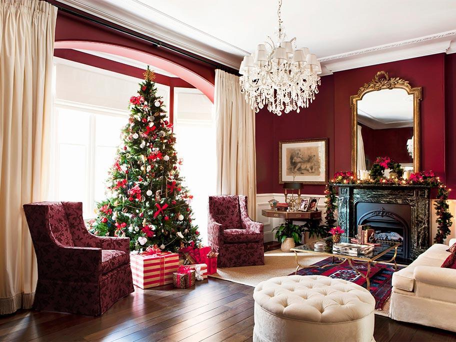 Módny štýl na Vianoce: PREPPY!