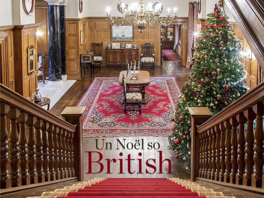Un Noël so British