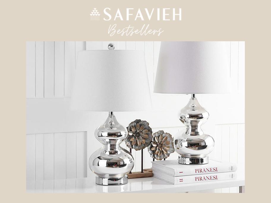 Safavieh: svítidla