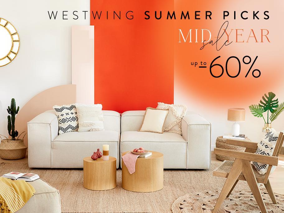 Westwing Summer Picks