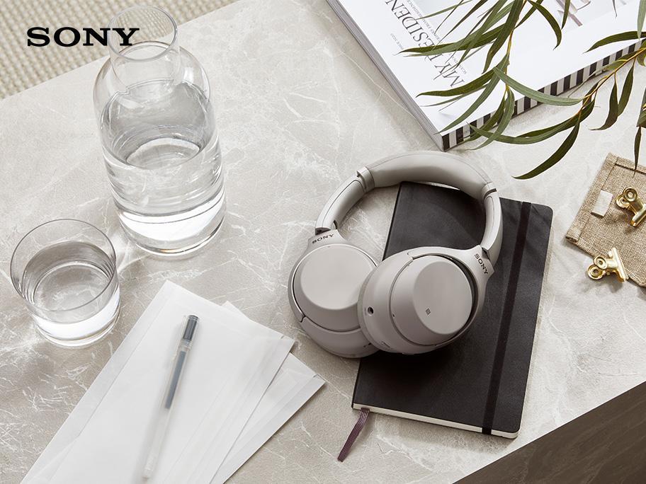 Nouveau : Sony