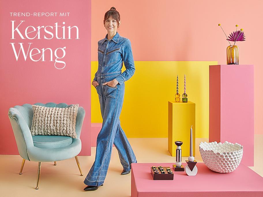 6 Top-Trends von Kerstin Weng