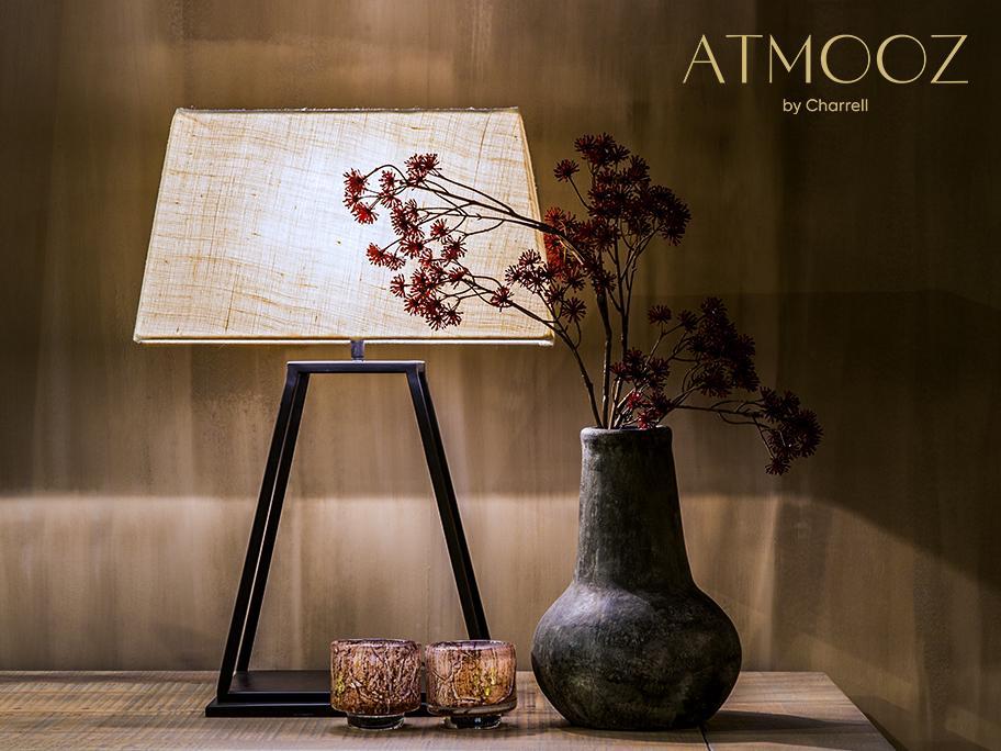 Atmooz by Charrell