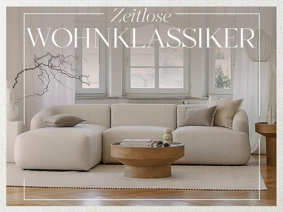 Westwing Collection Wohnzimmer