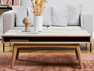TROUVEZ LA TABLE BASSE IDEALE en promo sur WESTWING