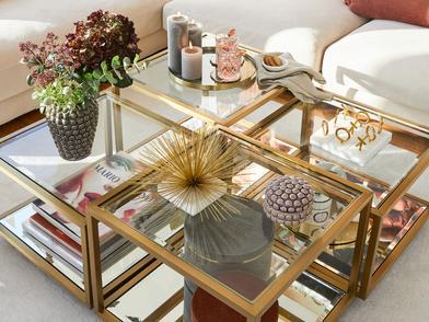 STYLISEZ VOTRE TABLE BASSE en vente privée chez WESTWING
