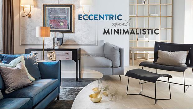 Eccentric & Minimalistic