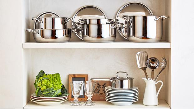 Basics für die Küche