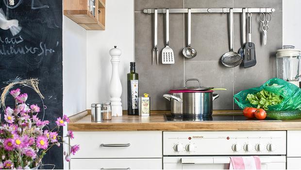 Alles für ein Küchen-Upgrade