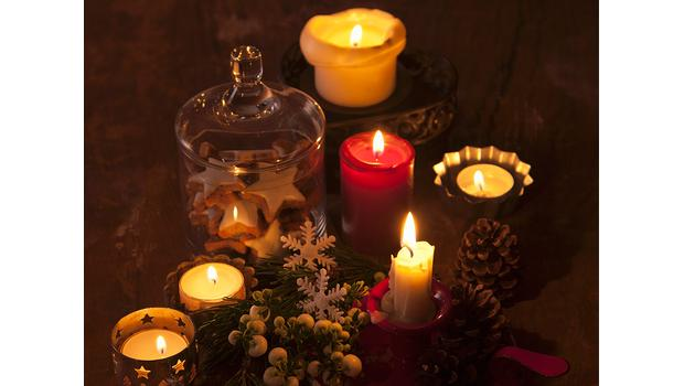 Advent, du liebi, stilli Zit