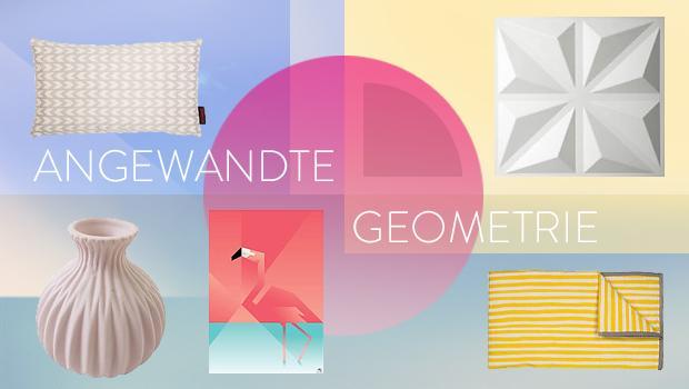 Angewandte Geometrie