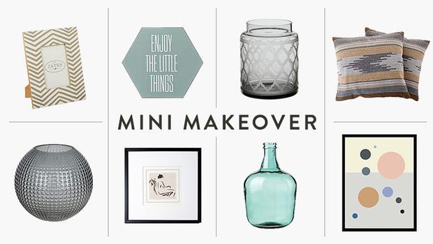Das Mini-Makeover