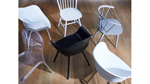 166 Stühle unter CHF 150