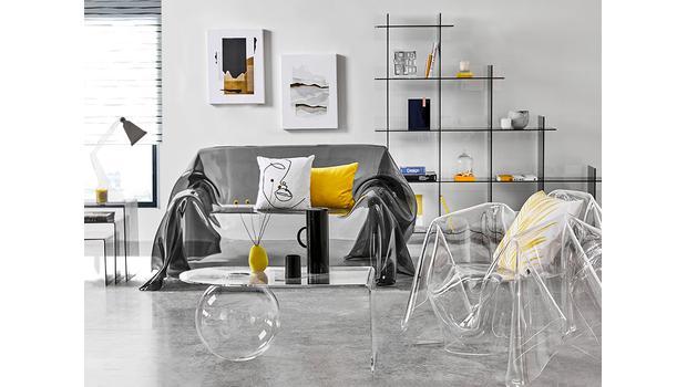 Material-Trend: Acrylglas