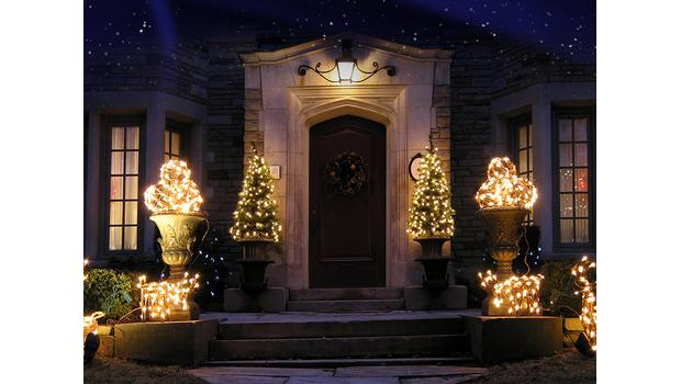 Crazy Christmas Lights