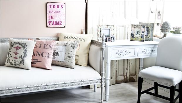 Apartment in Montmartre