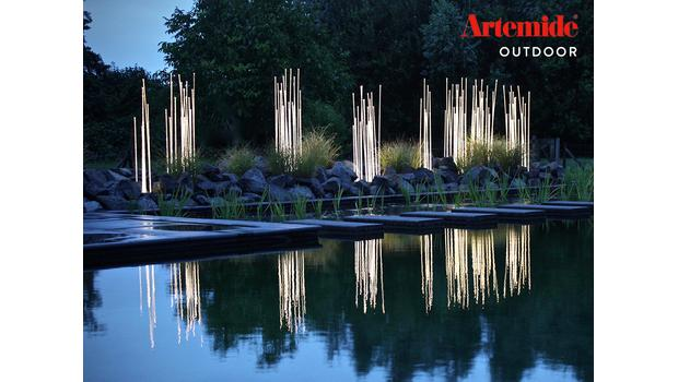 Artemide – Outdoor