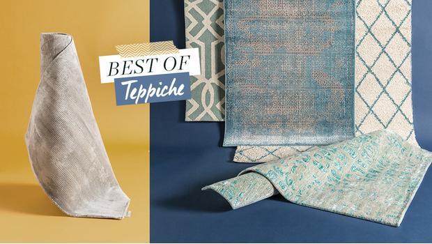 Best of: Teppiche