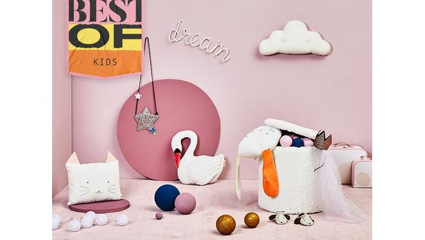 Best of: Kinderzimmer-Trends