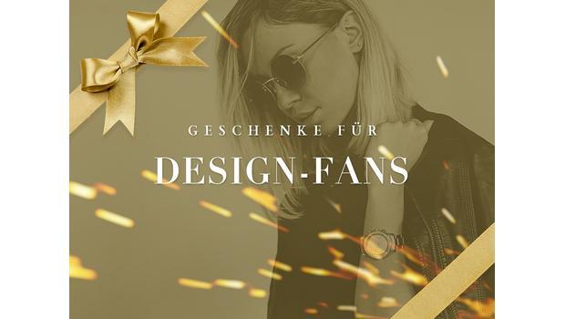 Cooles für Design-Fans
