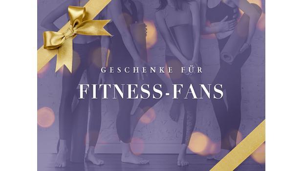Bewegendes für Fitness-Fans