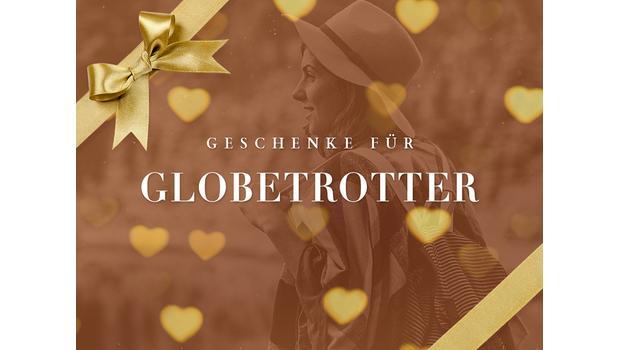 Inspiration für Globetrotter