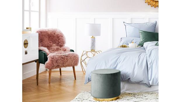Möbel-Update fürs Schlafzimmer
