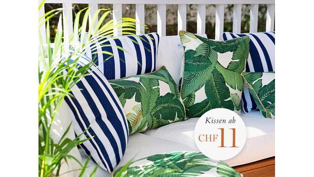 Deko-Kissen ab CHF 11
