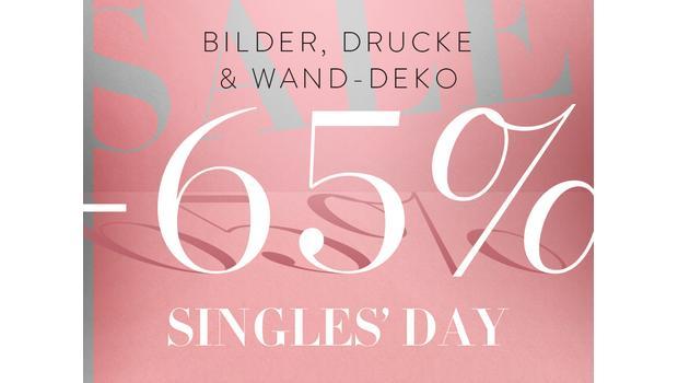 Bilder, Drucke & Wand-Deko