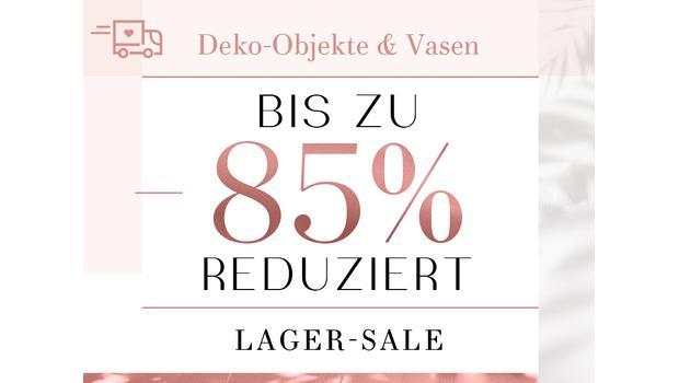 Deko-Objekte & Vasenx