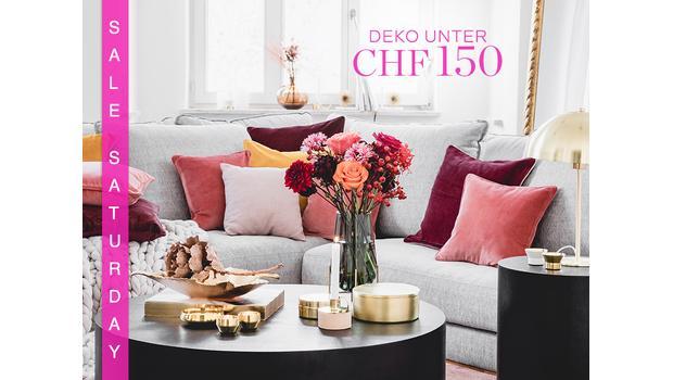 Deko unter CHF 150