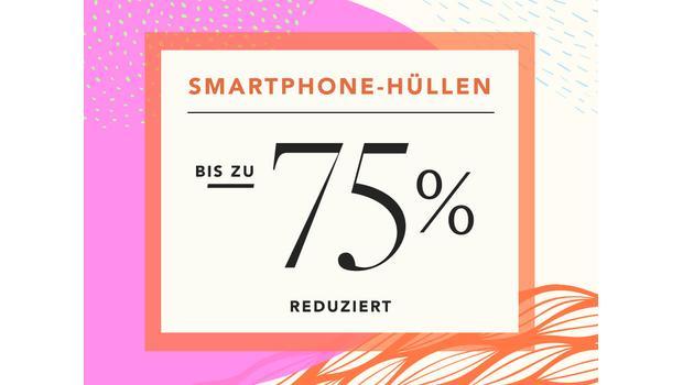 Smartphone-Hüllen & -Cases