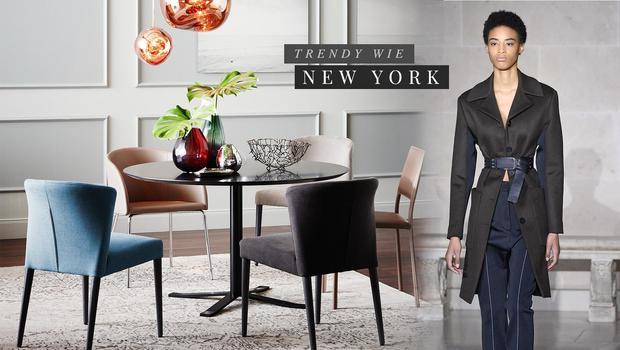 New York Elegance