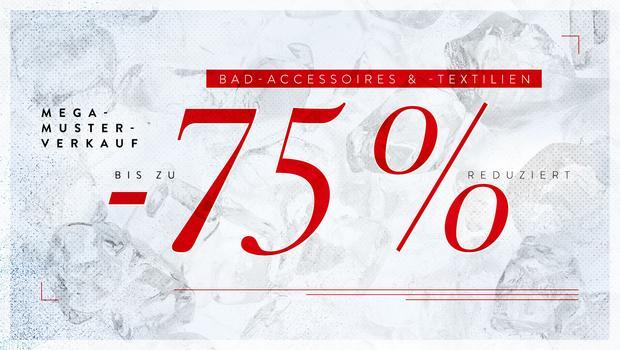 Bad-Accessoires & -Textilien