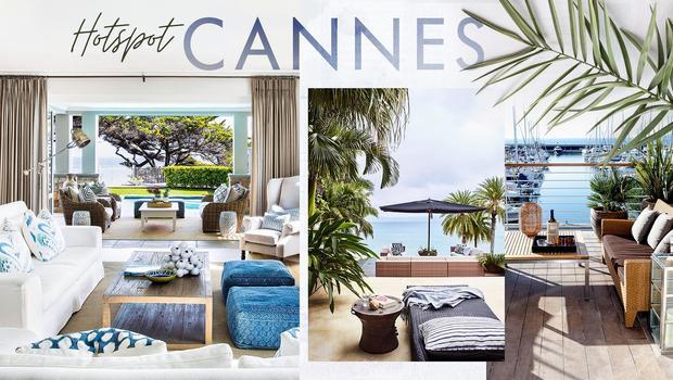 Der Glamour von Cannes
